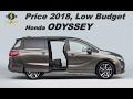 [PRICING] 2018 Price Honda Odyssey Revie...mp3