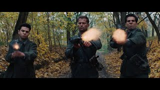 Inglourious Basterds: Making Fun of You