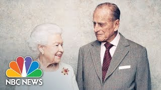 Queen Elizabeth II And Prince Philip: A 70-Year Love Story | NBC News