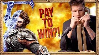 Pay to Win im Single Player?! Gehts noch?! & Wird Star Citizen je fertig? - #NerdScope Nr.23