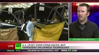 Can America survive without China