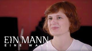 Interview mit Katja Kipping (Die Linke) | Ein Mann, eine Wahl | ProSieben