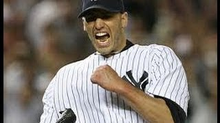 Andy Pettitte Career Highlights HD