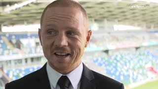 Jackson: Frampton is good but not great, I