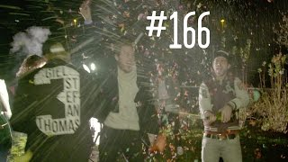 #166: Illegale Rave bij BN
