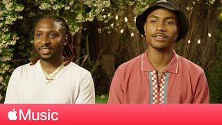 The Internet: Gearing up for Hive Mind [S2 Ep.1] | Beats 1 | Apple Music