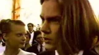 River Phoenix interview Oscars