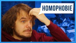 """""""Ich hab nichts gegen Schwule, ABER..."""" - Rick kommentiert dumme Kacke"""