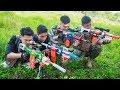 LTT Nerf War : Captain SEAL X Warriors N...mp3