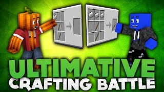 DAS ULTIMATIVE CRAFTING BATTLE! | DieBuddiesZocken