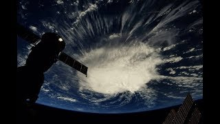 'This storm is a monster': Carolinas brace for Hurricane Florence