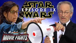 Who Should Direct Star Wars: Episode 9? - MOVIE FIGHTS!