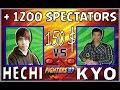 KOF 97 ➢ 150 $ Money Match 😱 1200 S...mp3
