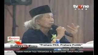 Prahara PKS Prahara Politik ILC 5 Februari 2013 8/13