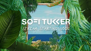 SOFI TUKKER Live in the Treehouse @ YouTube NY