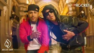 Si tú la Ves Nicky Jam Ft Wisin (Making Of)