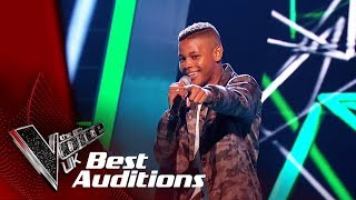 The Best Blind Auditions! | The Voice UK 2018