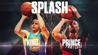 1st Team All-Buckets NBA Royalty   Buckets