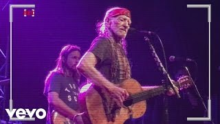 Willie Nelson - Still Not Dead