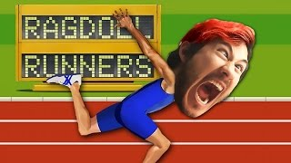 BIGGEST RAGE EVER | Ragdoll Runners