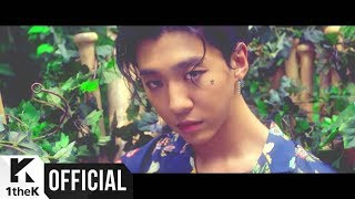 [MV] B.A.P _ HONEYMOON