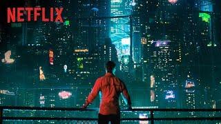 《碳變》–前導預告 [HD] – Netflix