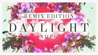 NDPC - Daylight (Bodalia & F.O.D Remix) [Cover Art] [Ultra Music]