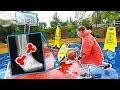 We put a TON of SOAP on a Rainy Basketba...mp3