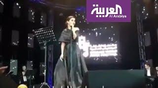 تفاعلكم: شاهد آخر تصريحات الفنانة شيرين التي أغضبت المصريين