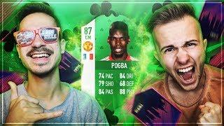 FIFA 18: POGBA PACK WAGER vs Erne FeelFIFA 🔥🔥