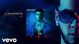 Anuel AA - Hipócrita feat. Zion