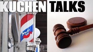 Wenn ein Grüner die Meinungsfreiheit einschränkt - Kuchen Talks #238