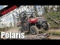 Polaris Ranger XP1000: Watch this before...mp3
