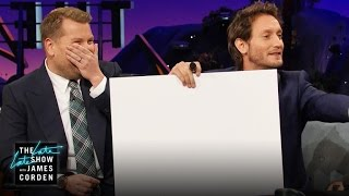 Mentalist Lior Suchard Bends Harry Connick Jr. & Alice Eve