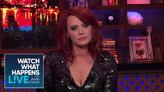 Would Kathryn Calhoun Dennis And Landon Clements Get Along In Another Life?   Southern Charm   WWHL
