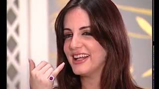 Rendezvous with Simi Garewal Hrithik & Sussanne Roshan Part -1