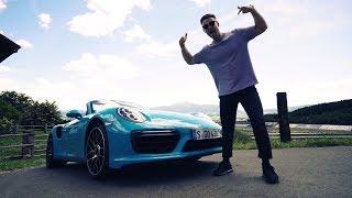 Der Porsche 911 Turbo S | inscopelifestyle