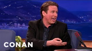 Pete Holmes Just Can