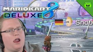 DES SNOBS NEUE TAKTIK 🎮 Mario Kart 8 Deluxe #13