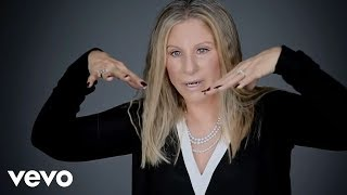 Barbra Streisand with Hugh Jackman - Any Moment Now