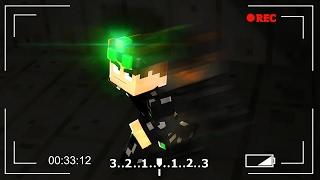 SO SIEHT DICH KEINER!!   Minecraft the Heist