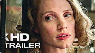 DIE FRAU DES ZOODIREKTORS Trailer German Deutsch (2017)