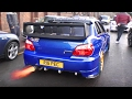 BEST-OF Subaru sounds compilation 2017mp3