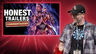 Honest Trailers Commentary | Avengers: Endgame