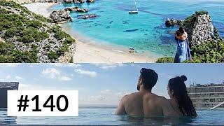 WBP Vlog #140 I BIRTHDAY  & Wie alt ich wirklich bin  I HOW TO: Alleine am Traumstrand