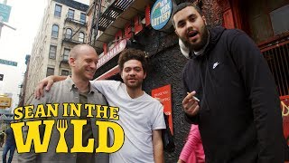 $10 Bodega Challenge with Wiki and Your Old Droog   Sean in the Wild