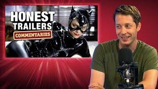 Honest Trailers Commentary | Batman Returns