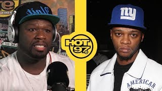 Reactions To 50 Cent & Papoose