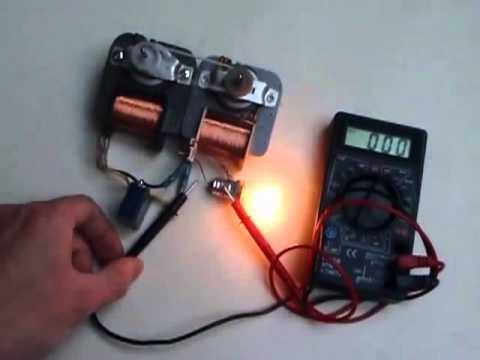 Генератор свободной энергии своими руками видео фото