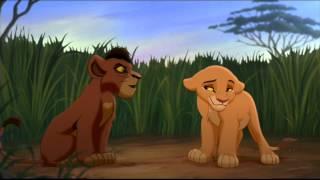 The Lion King 2 - Kiara Meet